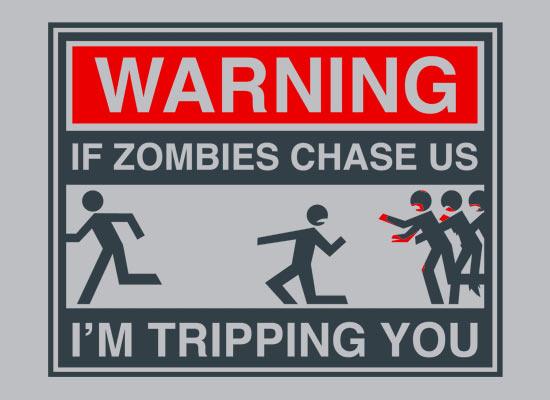 Zombie Limericks!