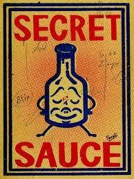 secretsauce